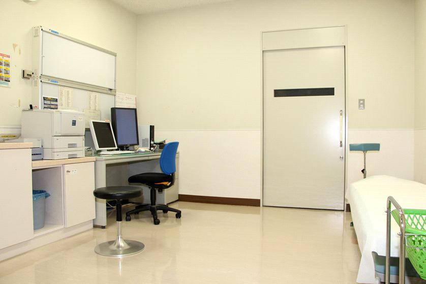 救急センターの画像