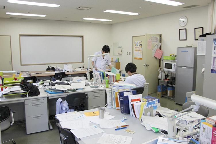 研修医室1